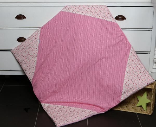 littlebabyjo liebevoller kinderkram gro e krabbeldecke. Black Bedroom Furniture Sets. Home Design Ideas
